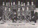 1954-55 ABSHL Season