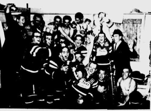 1964-65 QNSHL season