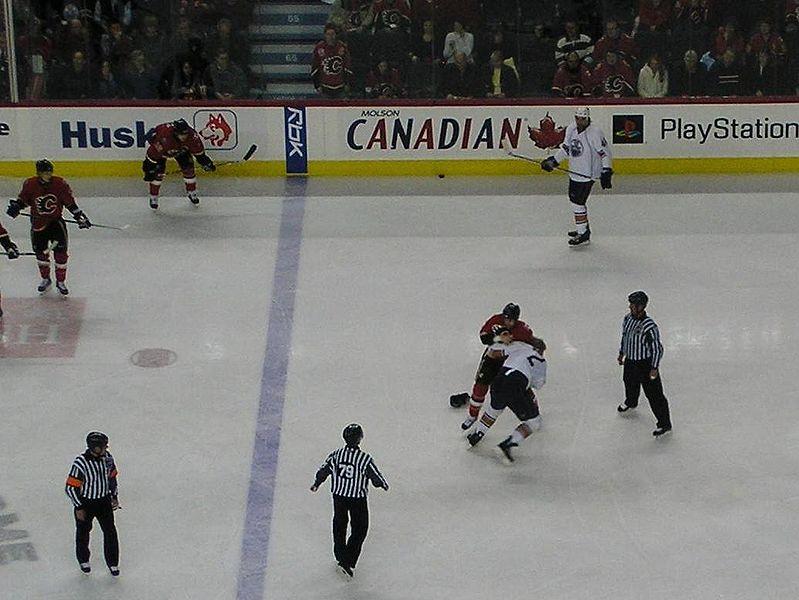 Battle of Alberta