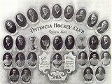1918-19 Memorial Cup Final