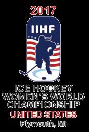 2017 IIHF Women's World Championship