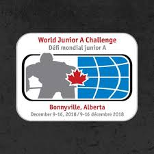 2018 World Junior A Challenge
