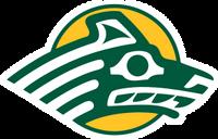 Alaska Anchorage Seawolves men's ice hockey athletic logo