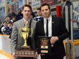 Frank McKinnon Memorial Trophy