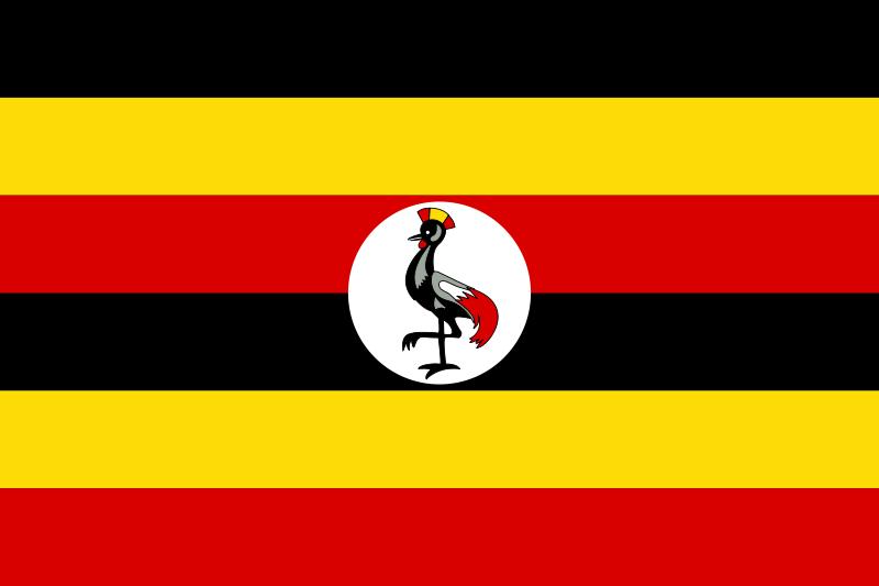Country data Uganda