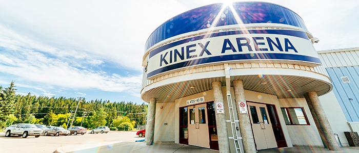 Kinex Arena