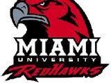 Miami RedHawks men's ice hockey