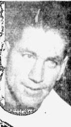 Reg Bentley