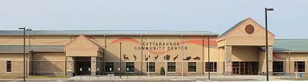 SNI Cataraugus Community Center