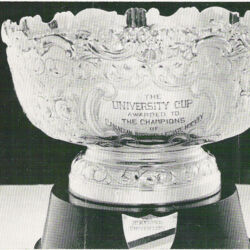 List of University Cup Playoffs