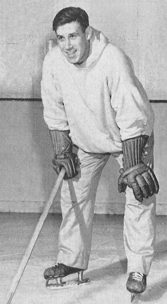 Vic Heyliger