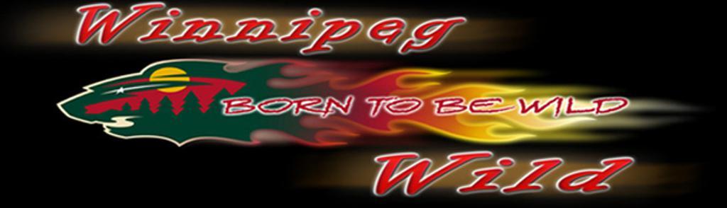 Winnipeg Wild