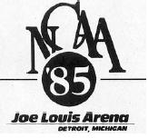 1985 Frozen Four