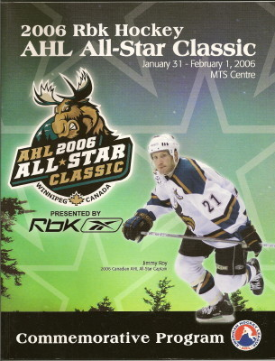 2006 AHL All-Star Game