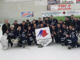 2016-17 North East Senior Hockey League Season