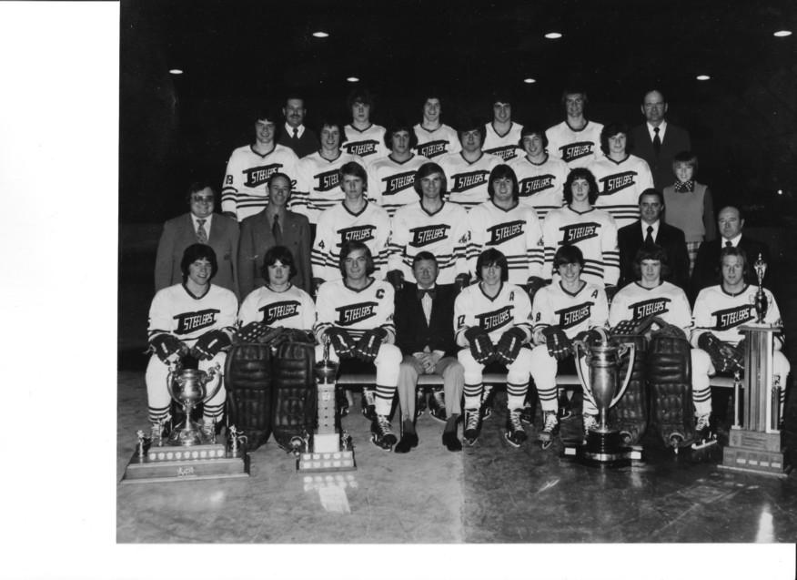 1974 Centennial Cup