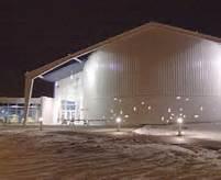 Cicero Twin Ice Arena