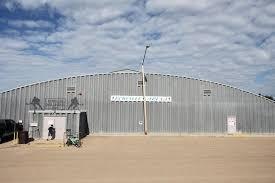 Eckville Arena