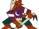 1996–97 Phoenix Coyotes season