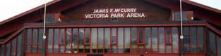 Victoria Park Arena