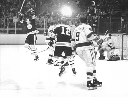 1970–71 Los Angeles Kings season