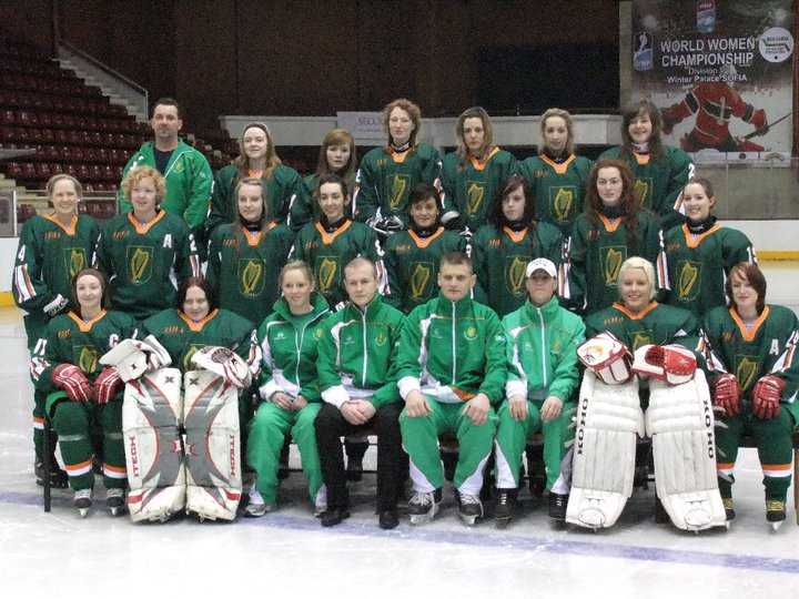 2011 Women's World Ice Hockey Championships – Division V