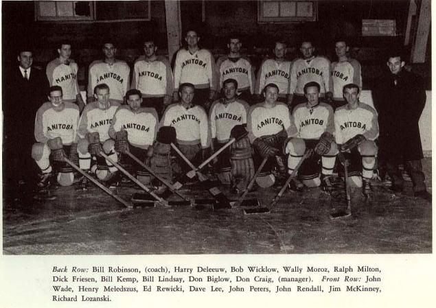 1959-60 WCIAU Season