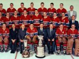 1960 Stanley Cup Finals