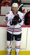 Patrick Sharp 2012