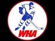 WHA- Birth of a League