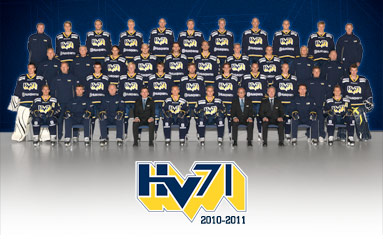 2010-11 Elitserien season