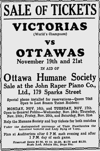 1925–26 Ottawa Senators season