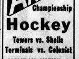 1926-27 British Columbia Senior Playoffs
