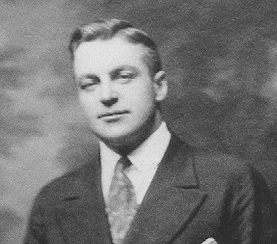 Fred McLean