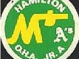 Hamilton Mountain A's