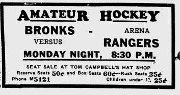 1935-36 Alberta Senior Playoffs