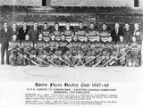 1947-48 OHA Junior A Season