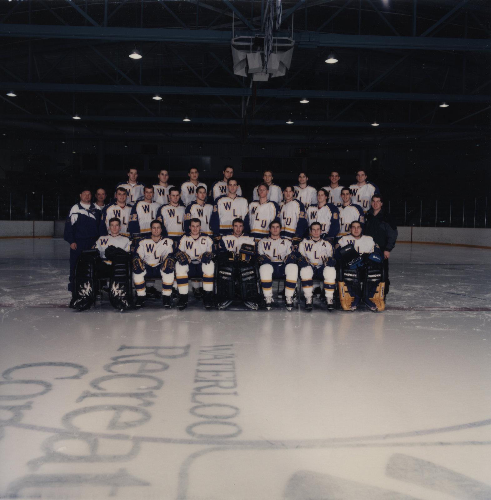1996-97 OUAA Season
