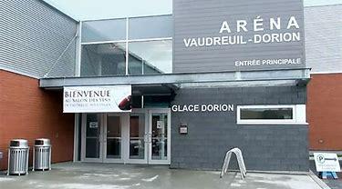 Aréna Vaudreuil-Dorion