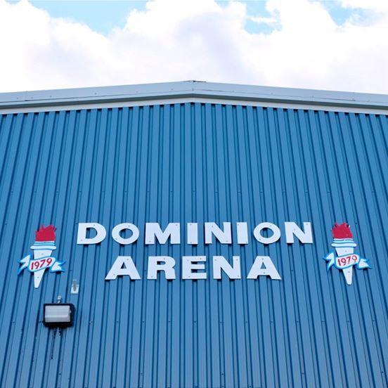Dominion District Community Centre