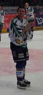 Ken Magowan