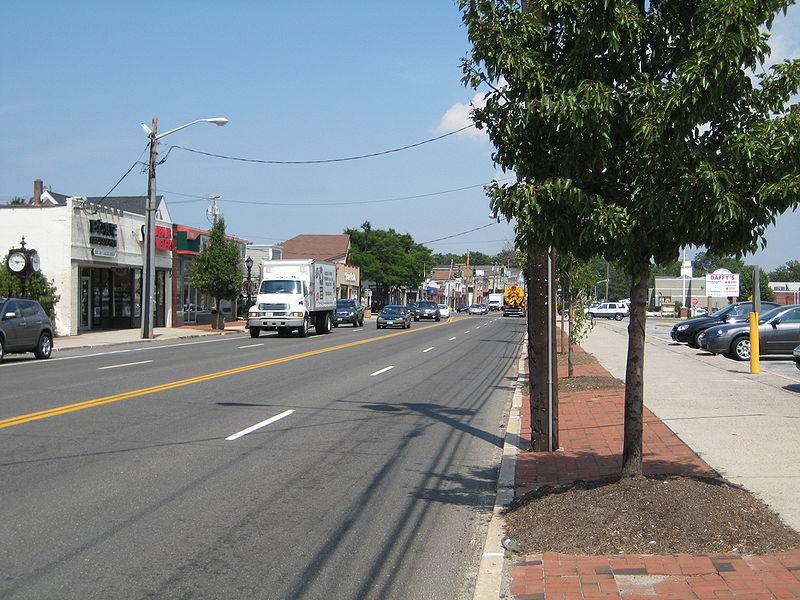 Smithtown, New York