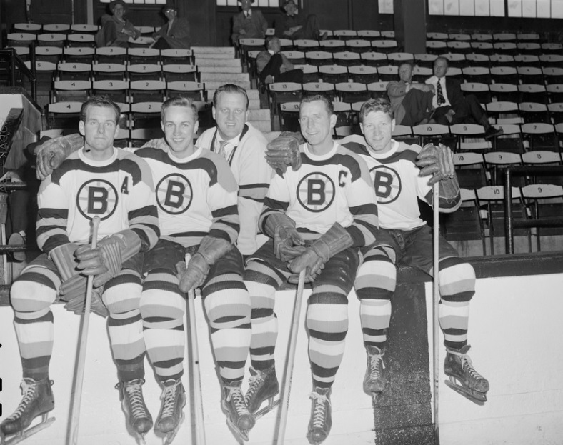 1952–53 Boston Bruins season