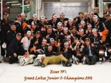 2015-16 GLJHL Season