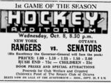1947–48 New York Rangers season