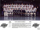 1989–90 Los Angeles Kings season