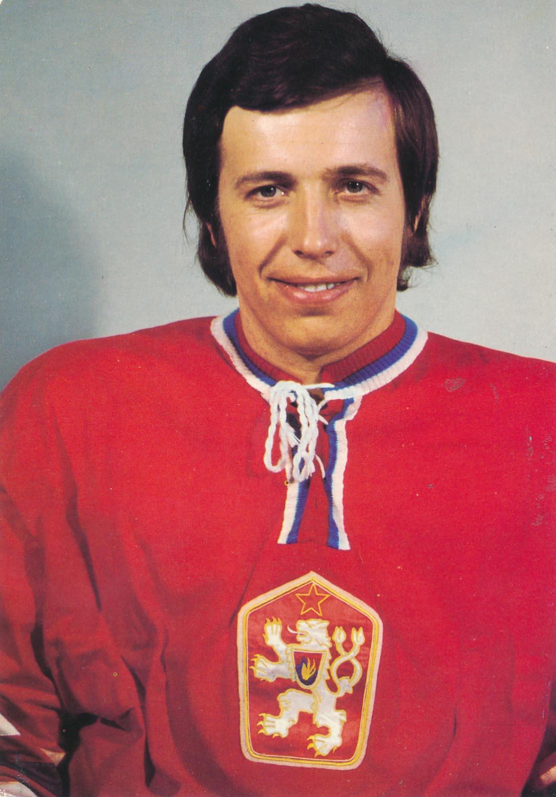 František Kaberle, Sr.