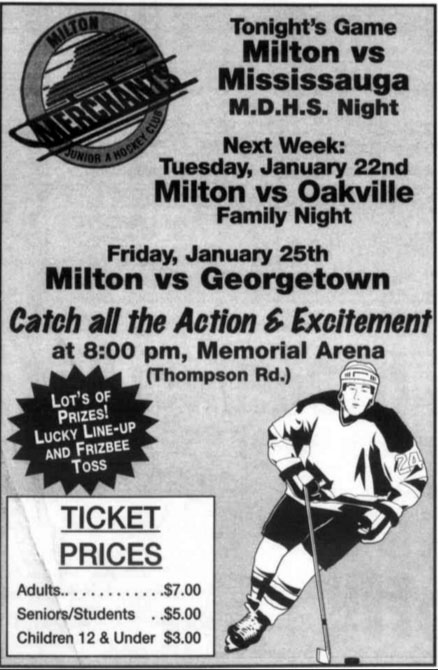 2001-02 OPJHL Season