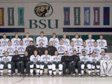 2008–09 NCAA Division I men's ice hockey season