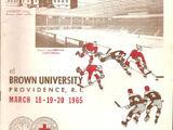 1965 Frozen Four